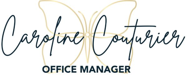 Caroline Couturier Office Manager