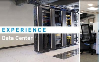 The Legrand Experience Center