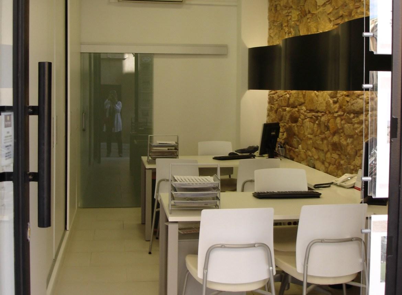 Interior oficines