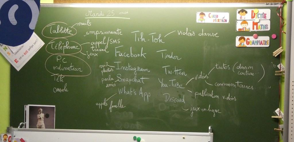 Sensibilisation harcèlement cyberharcèlement laguiole 2