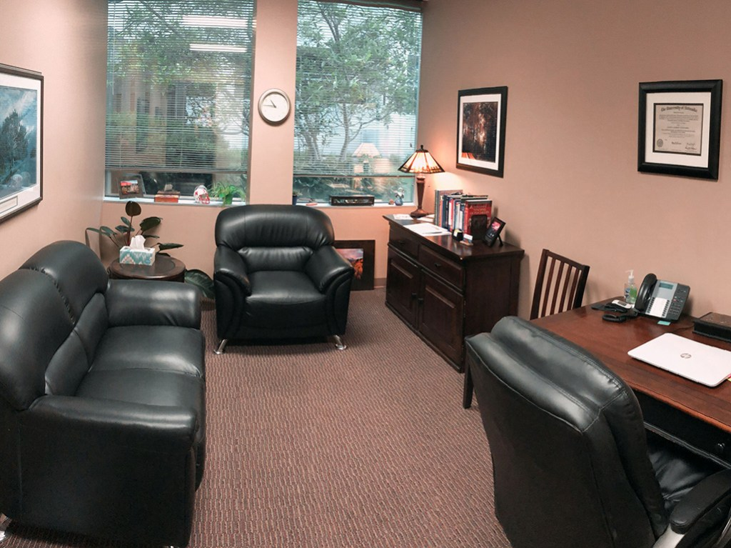 Nurse Practitioner Office #2