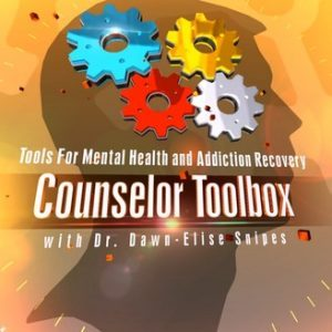 Counseling Connections & Associates Self Empower Resources: Our Favorite Podcasts-Counselor Toolbox