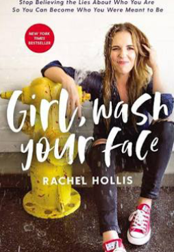 Book Cover_Girl Wash Your Face