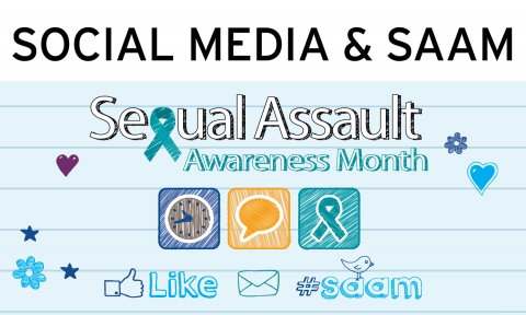 Sexual Assault Awareness Month Colorado Coalition Against Sexual Assault