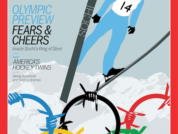 A warmer climate means far fewer past Winter Olympic sites will be suitable as future sites.