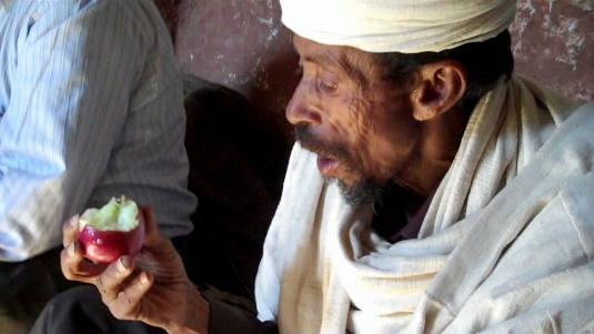 Apples in Atebes: Cultivating climate resilience in an Ethiopian village