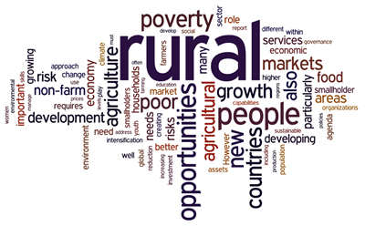 Seasonal Dimensions to Rural Poverty (1981, PDF)