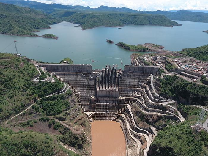 Ethiopia opens Africa's tallest and most controversial dam