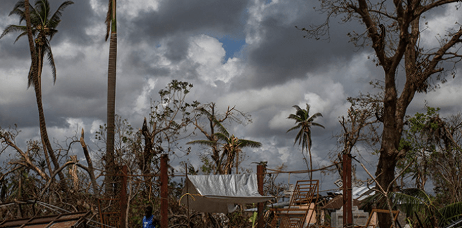 Tackling the Hidden Toll of Disasters in Asia and the Pacific