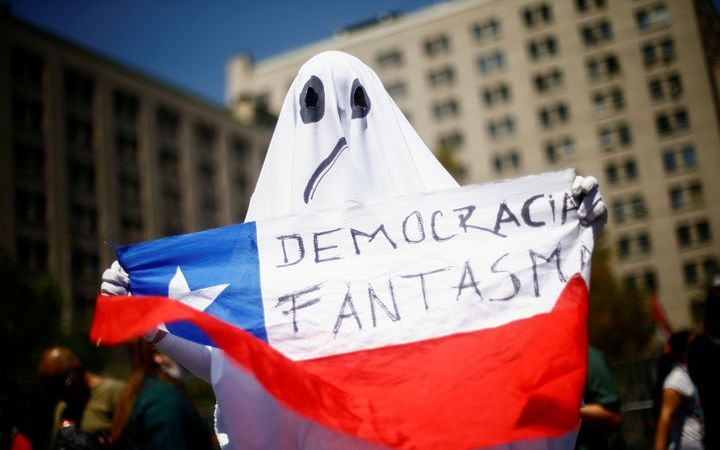 Chile Canceling The Global Climate Summit Is A Dark Omen