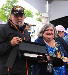 Canadian Festival of Chili & BBQ CASI Chili Competition 2016 1st Place Winner Grills Gone Wild