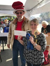 Canadian Festival of Chili & BBQ Homestyle Chili Competition 2017 1st Place Winner The Wonder Chili