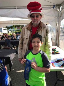 Canadian Festival of Chili & BBQ Kids' Q Pork Loin Competition 2017 1st Place Winner Fahrenheit 250