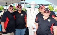 Canadian Festival of Chili & BBQ 2016 Reserve Grand Champion -Uff-Da-Q-