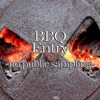 BC BBQ Entry Fee with No Samples Given to the Public