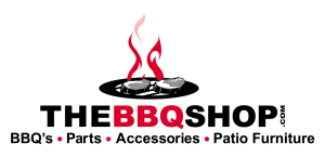 The BBQ Shop -logo
