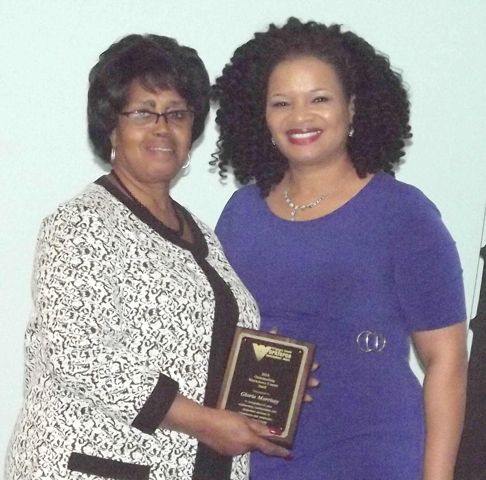 TSWDB holds awards banquet