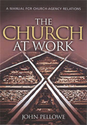 The Church at Work (cover)
