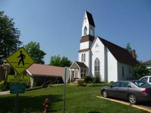 Bryson City Presbyterian Church
