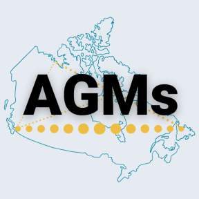 AGM Options Across Canada