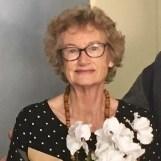 Sylvia Hale