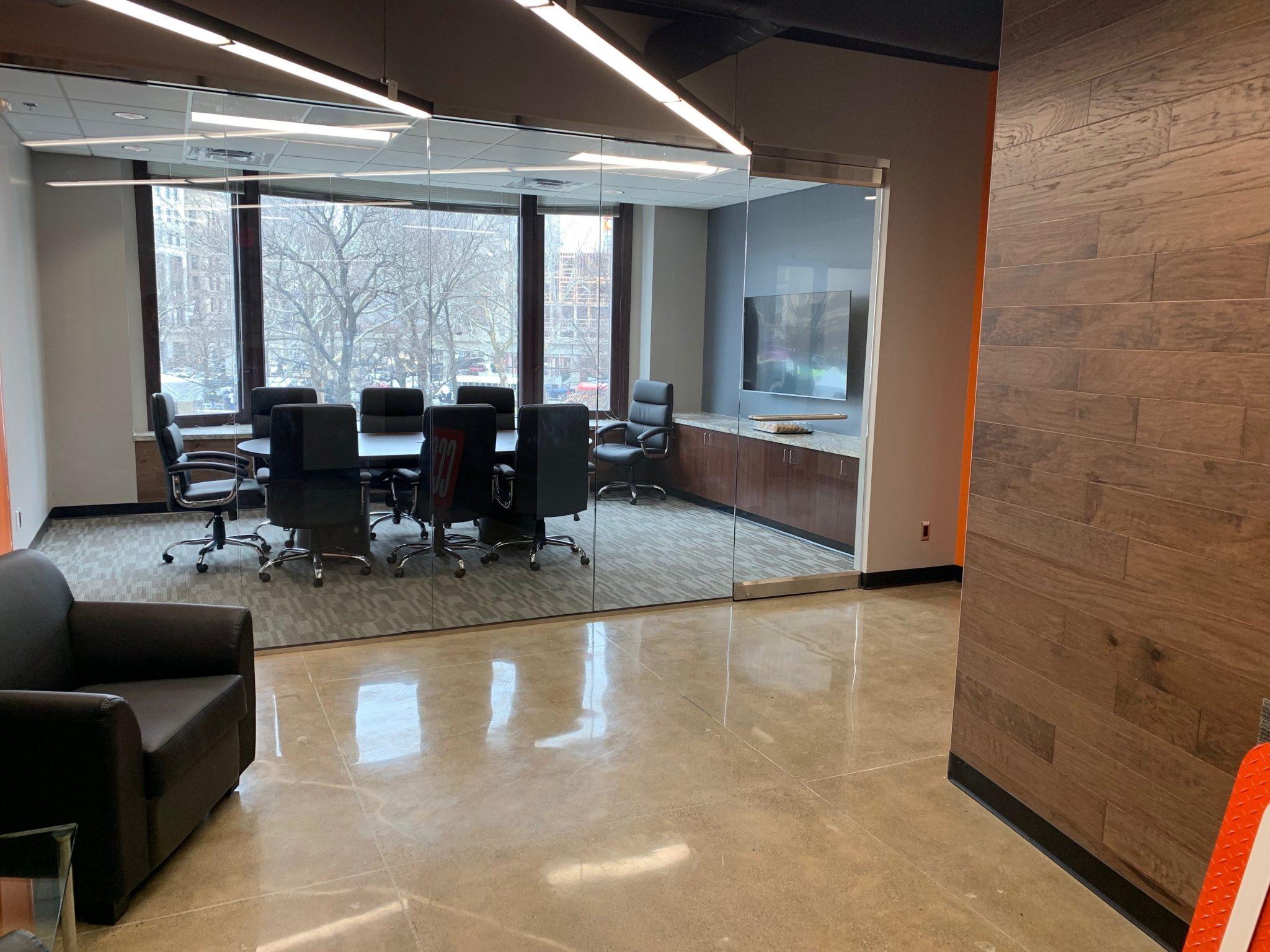 Detroit Office