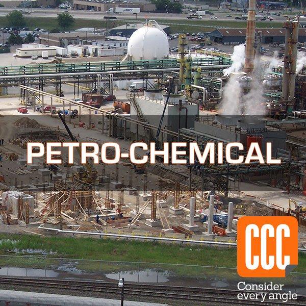 11petro-chemical