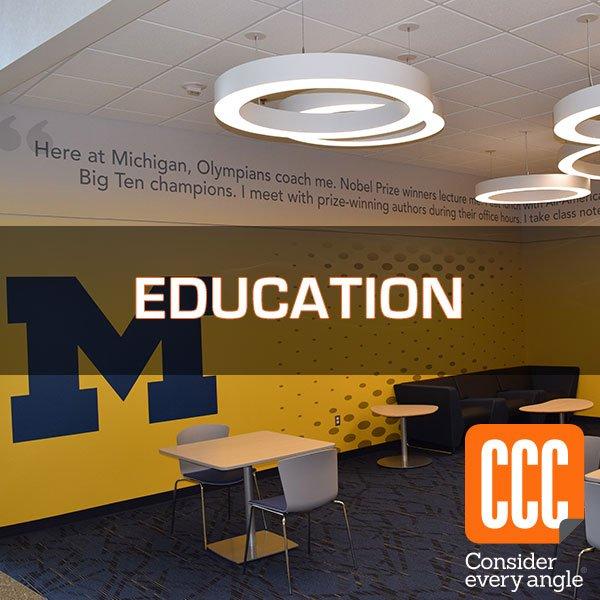 education construction