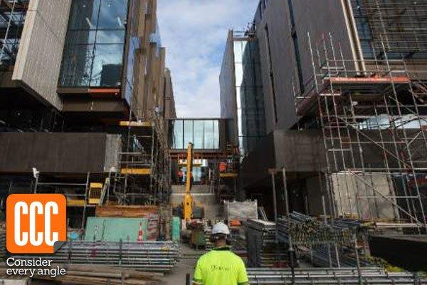 Construction Management - CCC