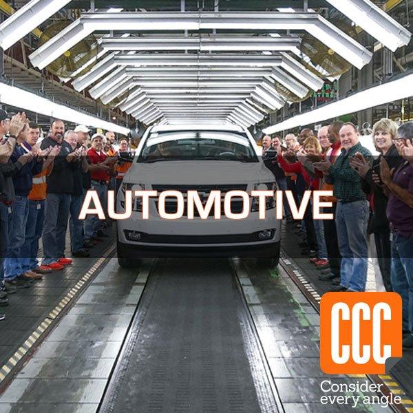 Automotive Plant Services