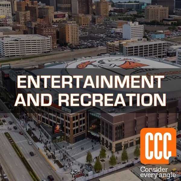 CCC Entertainment & Recreation