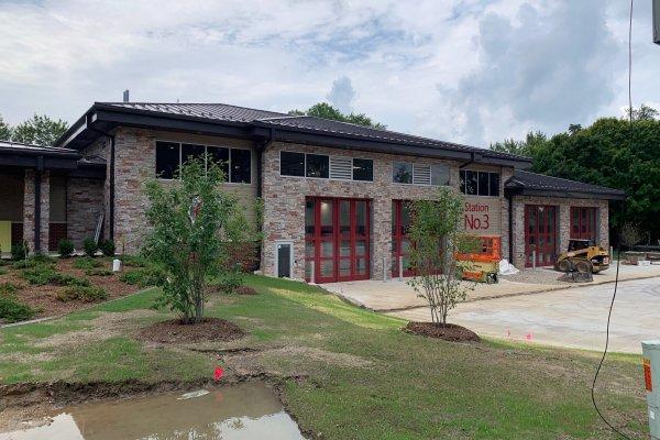 Bloomfield Fire Dept