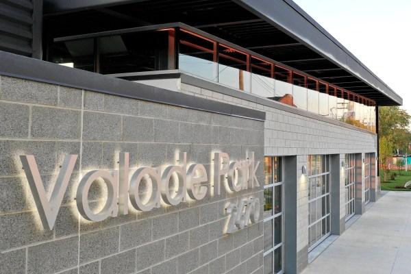 Robert C. Valade Park Atwater