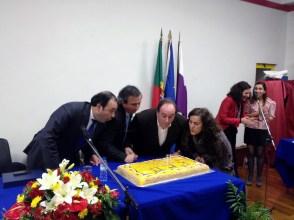 Comemoração do 53º aniversário do CCD