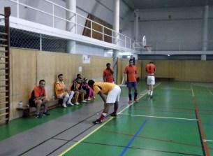 Campeonato Futsal 14/15 - Jornada 1