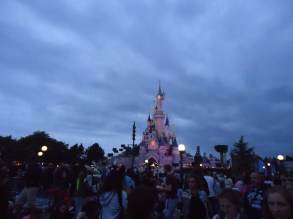 Disneyland Paris 2017