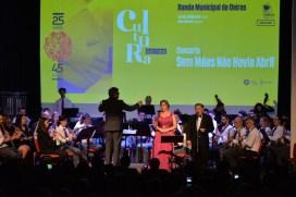 """Concerto """"Sem Mães não havia Abril"""""""