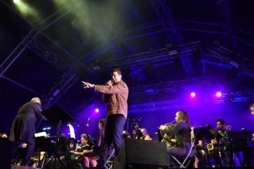 Concerto BMO e FF - Festas de Oeiras