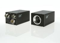 Monochrome progressive CCD and Gigabit Ethernet Output