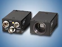 Pulnix/JAI CV & TM Series