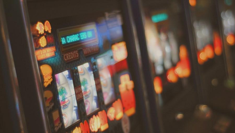 Slot Machine Christianity | Christian Counseling & Educational Foundation