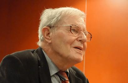 """Audio CCEG : 28 oct. 2014 sur le sujet de """"Religion & Violence"""" par le Prof. Philibert Secretan"""