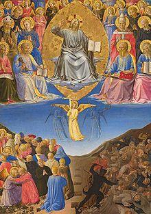 """St. Alphonse de Liguori """"Les Fins Dernières"""""""