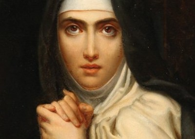LIVRE – SAINTE THERESE D'AVILA – Le Chemin de la perfection