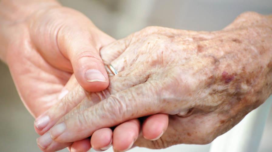 Intervention de l'Ordre de Malte au Conseil des Droits de l'Homme – 33e session – Point 3 pour le respect des personnes âgées