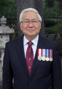 Frank Ling presentation