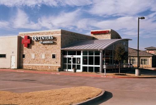 ER Centers of America - Plano, TX