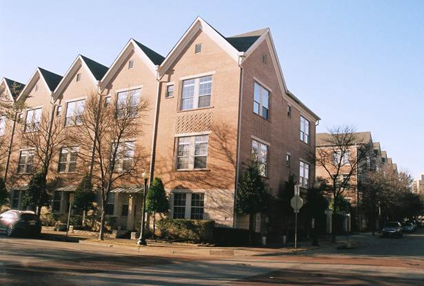 State Street Residences $ 12,298,000 High End Uptown Apartments Worthington and State Street Dallas, TX