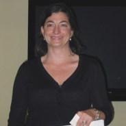 Katie Baxter-Gagen