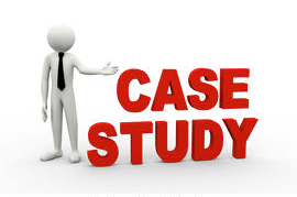 order case study